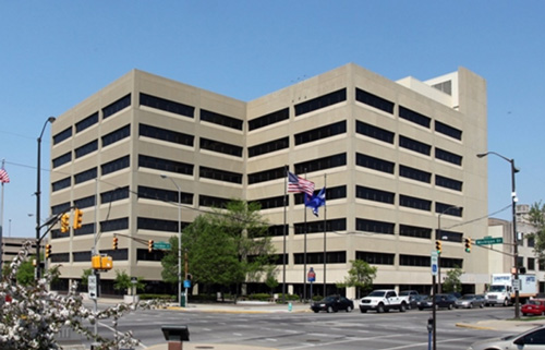 blue-consulting-headquarters-indianapolis-indiana